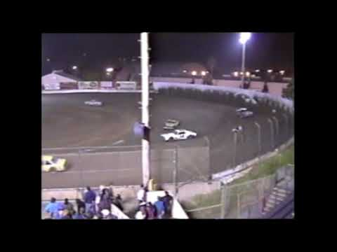 Ventura Raceway 2001