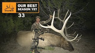GIANT SEPTEMBER BULL -EP 33- BEST SEASON YET