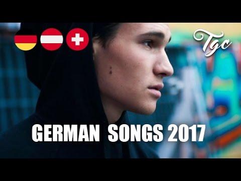 BEST GERMAN SONGS 2017 | DIE BESTEN DEUTSCHEN LIEDER 2017
