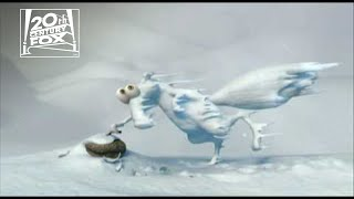 "Ice Age: Dawn Of The Dinosaurs | Trailer ""Scrat, T-Rex, & The Acorn"" 