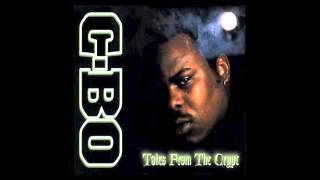 C-Bo - 187 Dance - Tales From The Crypt