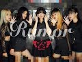 IZ*ONE(아이즈원) - Rumor Dance Cover by ALPHA PHILIPPINES