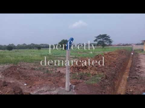Plots of Land in West Legon, Accra