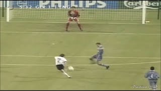 Germany vs England Euro 96 Semi-Final Full Highlights (German Commentary)