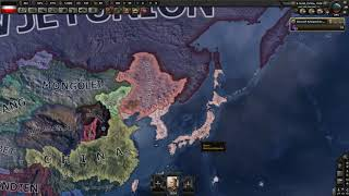 Hoi4 Waking the Tiger Deutsches Reich #2 (GER uncut)