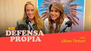 En Defensa Propia   Episodio 52 con Lilian Tintori   Erika de la Vega