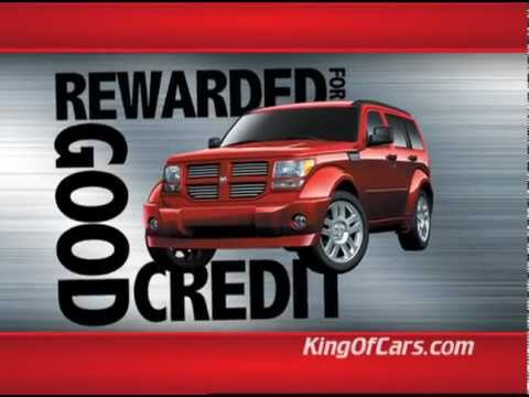 "Towbin Dodge ""Good Credit Event"" Spot"