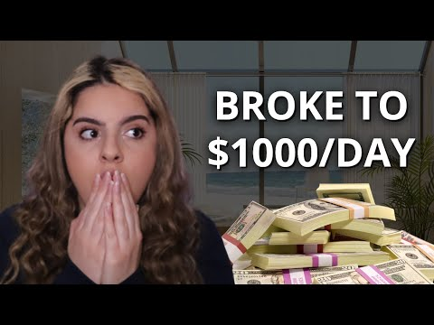 Passive Income: How I Make $30,000 A Month (5 Ways)
