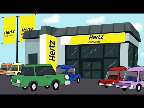Thumbnail: Hertz Car Sales - Buying A Car Made Better