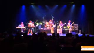Golden Earring - Twilight Zone BAND COVER HD
