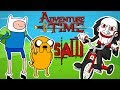 Adventure Time | SAW
