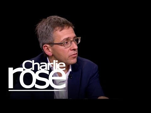 Ian Bremmer on ISIS: 'Why Do We Care About Ramadi?' (May 19, 2015) | Charlie Rose