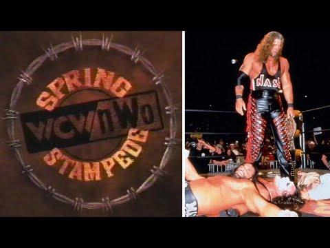 Looking Back At WCW/nWo Spring Stampede 1998