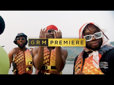 NSG - Ourself [Music Video]   GRM Daily