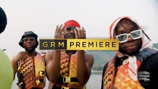 NSG - Ourself [Music Video] | GRM Daily