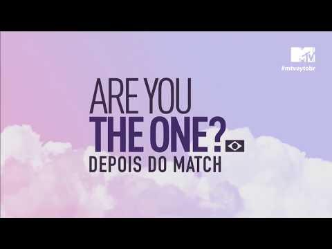 ARE YOU THE ONE? BR: Michi Provensi e Victória ao vivo