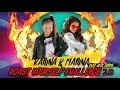 🔥 ROAST YOURSELF CHALLENGE 2.0🔥 KARINA Y MARINA feat JOSE SERON