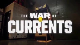 the war of currents tesla vs edison