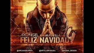 Video Arcangel - Feliz Navidad 4 (Con Letra) download MP3, 3GP, MP4, WEBM, AVI, FLV November 2017