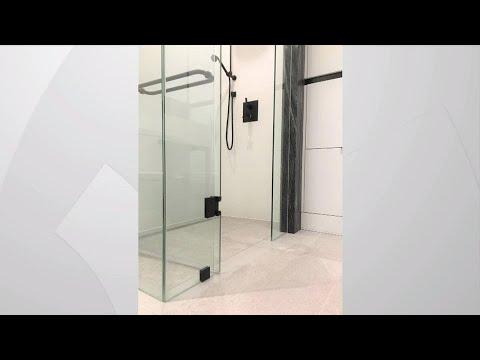6 designer tricks to visually expand your bathroom
