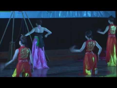 [AGTs5 v2] 17 - Lương Thu Bình - Múa dân gian đương đại