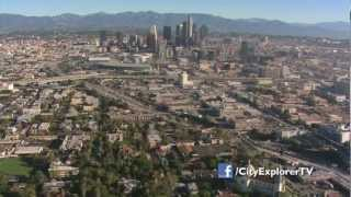 Los Angeles City Overview