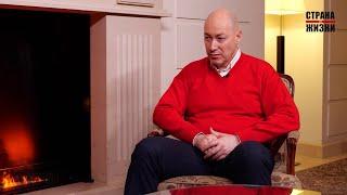 Гордон об уходе Лукашенко, белорусской трагедии, мирном протесте и союзном государстве с Россией