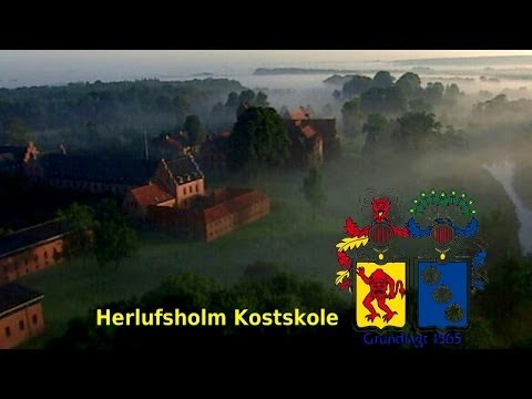Herlufsholm Bording School ◄► Fugleskydning / Popinjay Shooting ( Parade & Party )