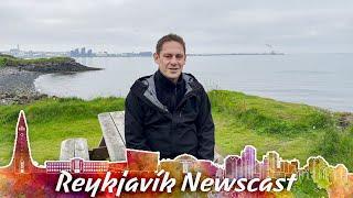 RVK Newscast #118: Tighter Icelandic Borders Loom \u0026 The Mythical Four-Day Week