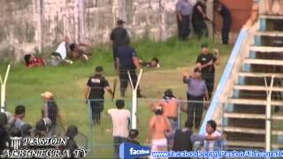 HURACAN DE GOYA 2 FOR EVER 2 - Incidentes