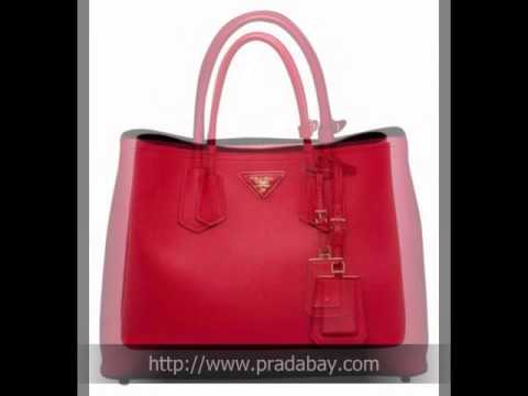 2014 Prada Bag Outlet Saffiano Cuir Shoulder Bag \u0026quot;pradabay.com ...