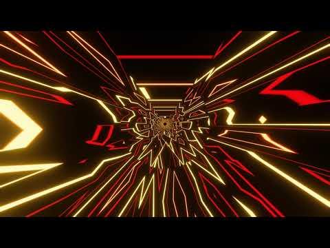 VJ Loop Neon