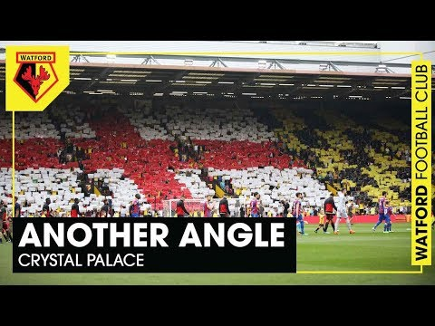ANOTHER ANGLE | Palace point | Amazing Display! 💪🏽