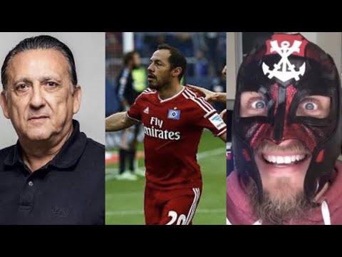 Galvão Bueno lamenta brigas em SJ! Boatos de Marcelo Diaz! Zopilote 100k inscritos! BID Geuvânio!