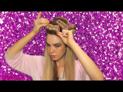 How To - Victoria's Secret Hair | Tutorial | Cosmopolitan Australia