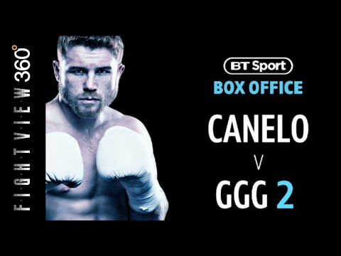 CANELO WILL OUTBOX GGG? CAN HE HURT GGG? RESUME BREAKDOWN! CANELO GGG 2 FIGHT WEEK PREVIEW!