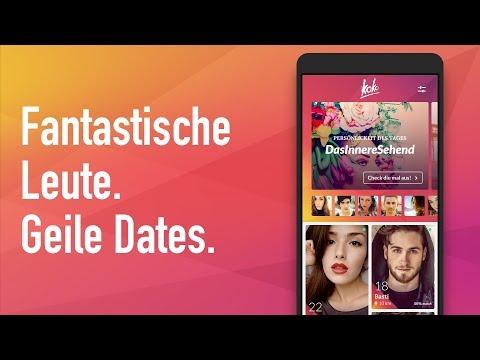 dating app mit frosch