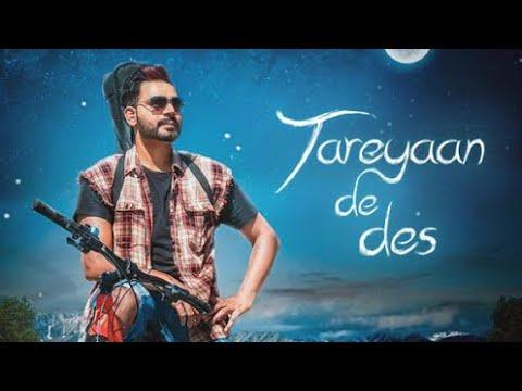 Tareyaan de des | Prabh Gill | New Punjabi song