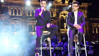 Gianluca Ginoble e Piero Barone - My Way