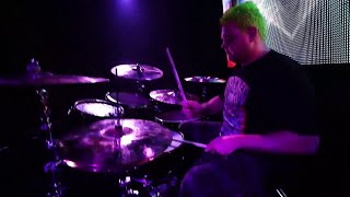 ALTER IDEM - FRAGMENTS OF CONSCIOUSNESS [OFFICIAL DRUM PLAYTHROUGH] (2020) SW EXCLUSIVE