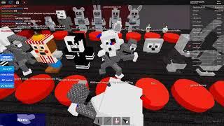 roblox animatronic world part 2