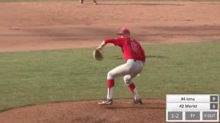 2017 MAAC Baseball Championship Game: Iona/Marist