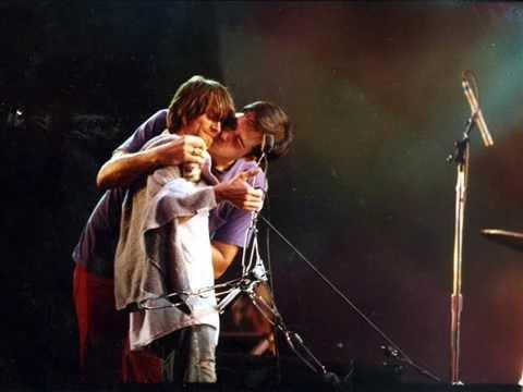 Tribute to Kurt Cobain (Where Did You Sleep Last Night - 14/02/1994)