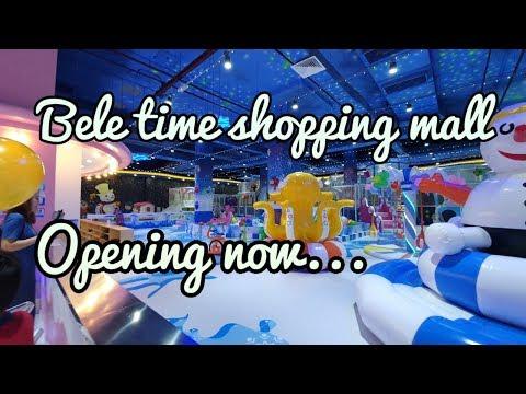 Bele Time Johor Bahru Opening Now