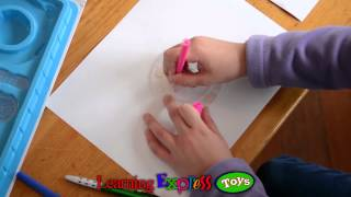 Top Toys: Spirograph Sets