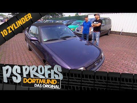 Die billigsten Autos | PS Profis - 10 Zylinder