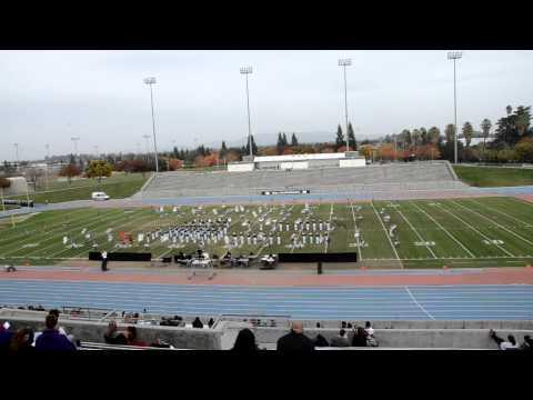 WBA 4A Champions 2014 Nogales Noble Regiment Saturday