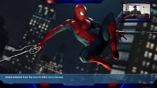 Doctor Plays Spider Man Part 13