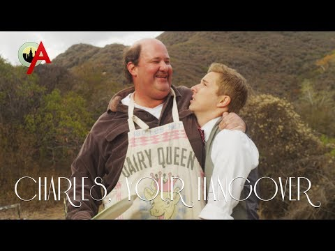 BFF ft. Brian Baumgartner (Charles, Your Hangover Ep. 5 of 6)