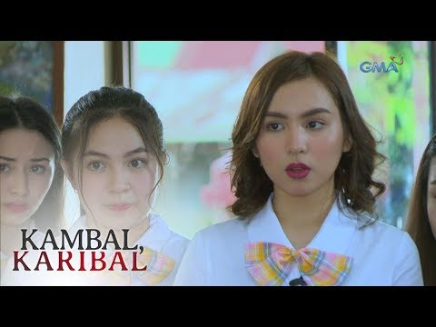 Kambal, Karibal: Cheska, the spoiled brat